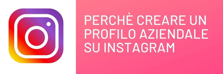 Come creare un profilo business su instagram